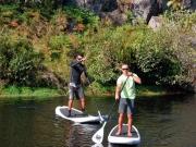 SU-Paddleboarding